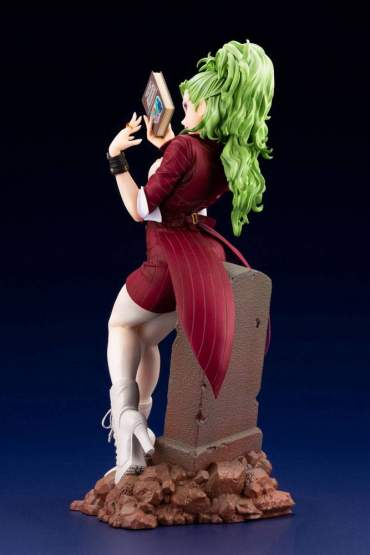 Beetlejuice Red Tuxedo Limited VersionBishoujo (Beetlejuice) PVC-Statue 1/7 21cm Kotobukiya