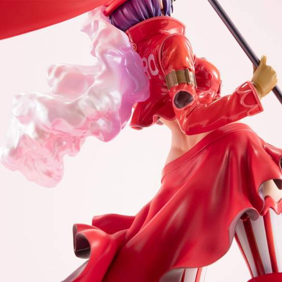 Belo Betty Limited Edition (One Piece) Excellent Model P.O.P. PVC-Statue 38cm Megahouse