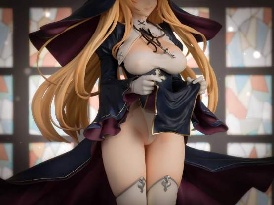 Charlotte (Original Character) PVC-Statue 1/6 26cm Vibrastar