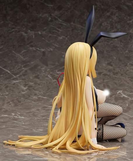 Claire Bunny Version (Creators Opinion) PVC-Statue 1/4 30cm BINDing