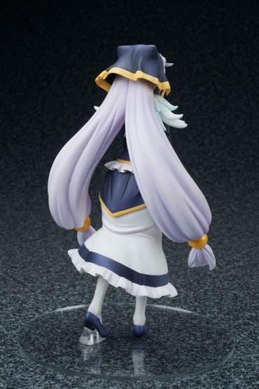 Eris (Kono Subarashii Sekai ni Shukufuku o!) PVC-Statue 1/8 19cm Bellfine