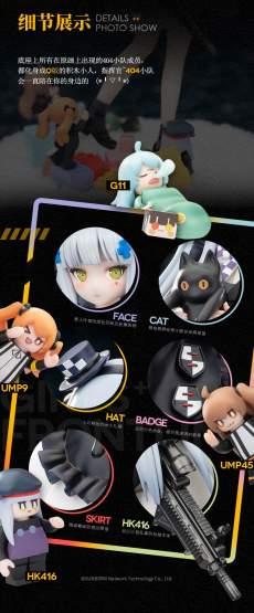 HK416 Gift from The Black Cat Version (Girls Frontline) PVC-Statue 1/7 22cm Hobby Max