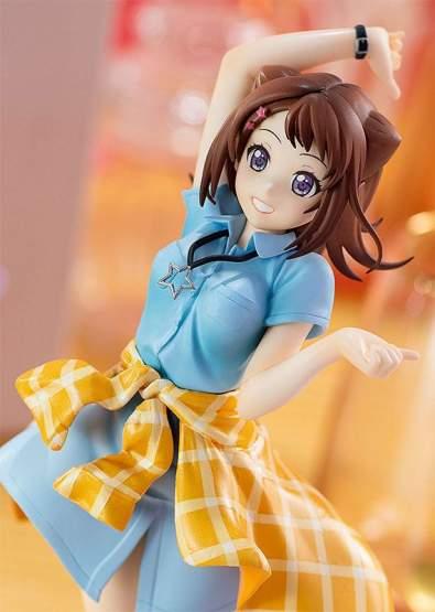 Kasumi Toyama (BanG Dream! Girls Band Party!) POP UP PARADE PVC-Statue 17cm Good Smile Company