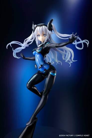 Next Black (Megadimension Neptunia 7) PVC-Statue 1/7 38cm Vertex