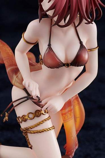 Sophie Swimsuit Version (Atelier Sophie: The Alchemist of the Mysterious Book) PVC-Statue 1/7 22cm Amakuni