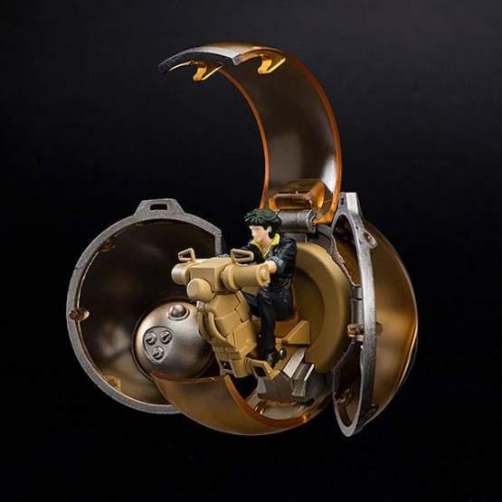 Swordfish II (Cowboy Bebop) ABS/Metall-Modell 1/48 36cm Good Smile Company