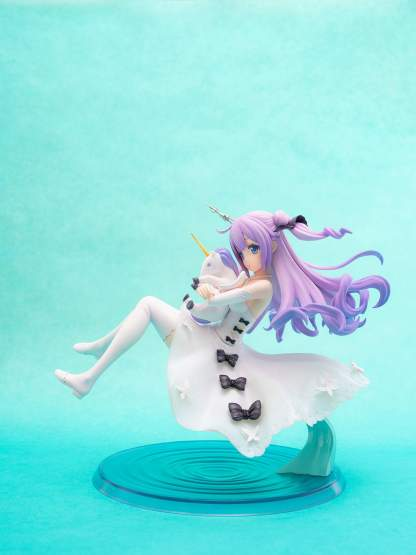 Unicorn (Azur Lane The Animation) PVC-Statue 1/7 19cm PLUM