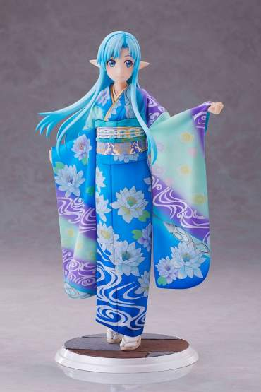 WAHOO! Asuna Undine Kyoyuzen Version (Sword Art Online Alicization War of Underworld) PVC-Statue 1/7 23cm Aniplex
