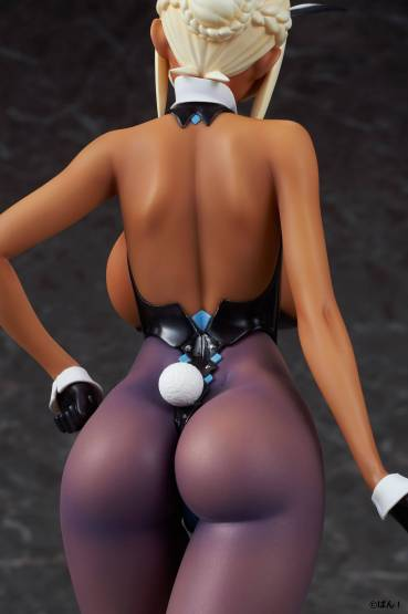 Bunny Girl Erica Izayoi Tanned Version (Original Character by Ban!) PVC-Statue 1/5 32cm BEAT