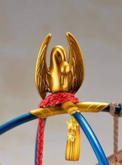 Coco (Witch Hat Atelier) PVC-Statue 1/8 22cm Kotobukiya