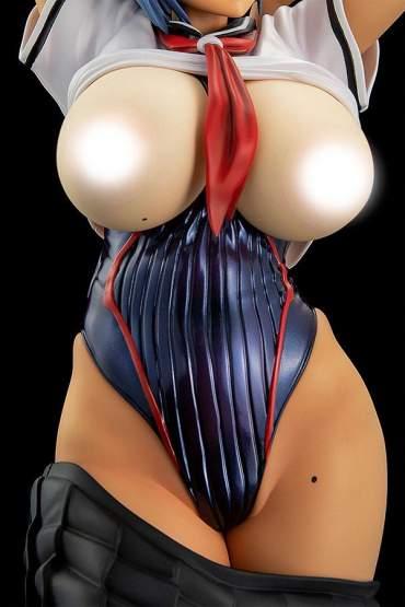 Haruka Kaneshiro (I Will Always Believe In You) PVC-Statue 1/5 31cm FROG / Native