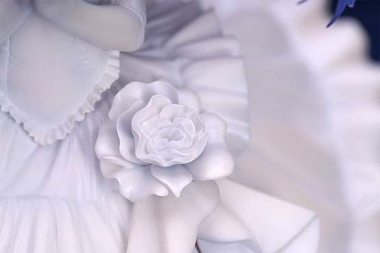 Kazusa Touma (White Album 2 Shiawase no Mukougawa) PVC-Statue 1/7 24cm Myethos