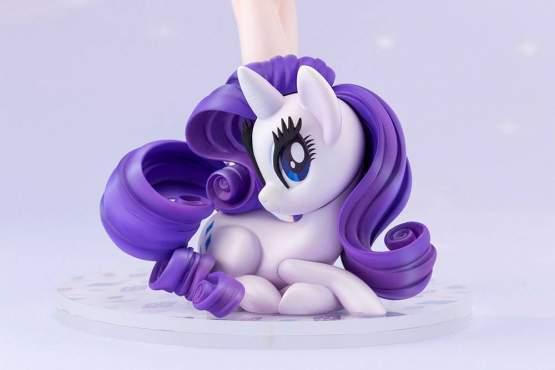 Rarity Bishoujo (Mein kleines Pony / My little Pony) PVC-Statue 1/7 22cm Kotobukiya