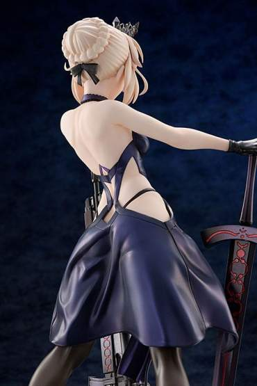 Rider/Altria Pendragon Alter (Fate/Grand Order) PVC-Statue 1/7 25cm Amakuni