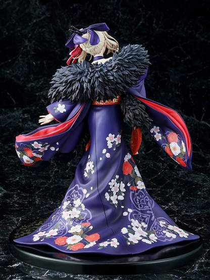 Saber Alter Kimono Version (Fate/Stay Night Heaven's Feel) PVC-Statue 1/7 27cm Kadokawa