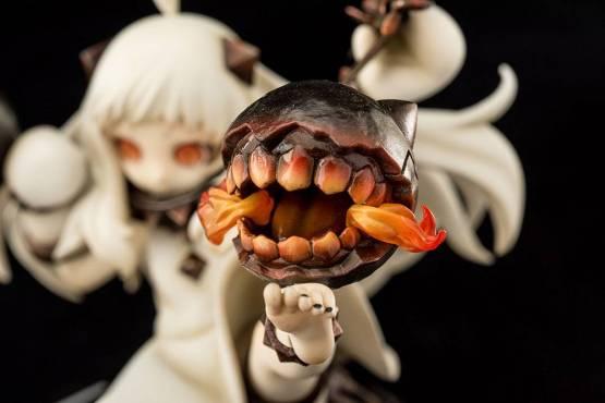 Seiki Hokuhou (Kantai Collection) PVC-Statue 16cm Ques Q