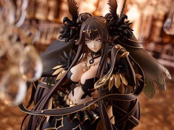 Assassin/Semiramis (Fate/Grand Order) PVC-Statue 1/7 25cm Phat Company