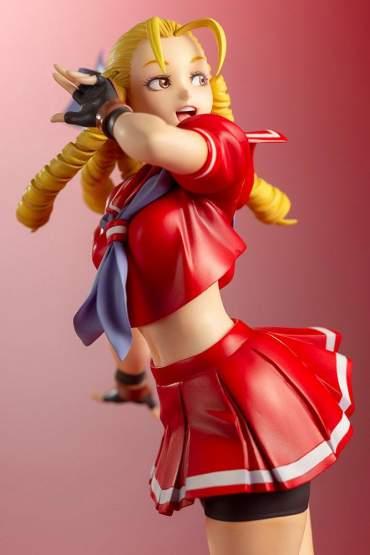 Karin Bishoujo (Street Fighter) PVC-Statue 1/7 23cm Kotobukiya