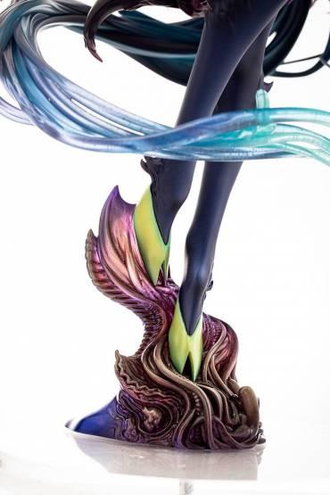 Chiyo (The Elder Sister-Like One) PVC-Statue 1/7 29cm Ques Q