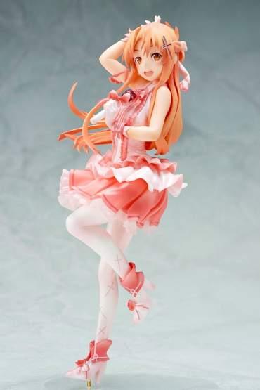 Asuna Aincrad Idol Version (Sword Art Online) PVC-Statue 1/8 20cm Stronger -NEUAUFLAGE-