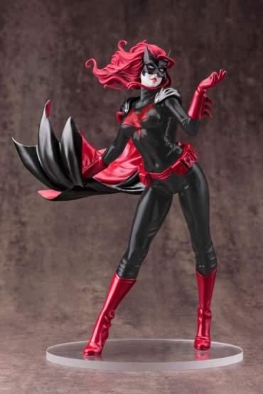 Batwoman 2nd Edition Bishoujo (DC Comics) PVC-Statue 1/7 25cm Kotobukiya