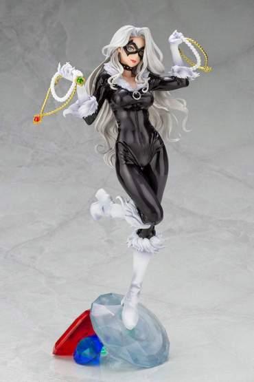Black Cat Bishoujo (Marvel Bishoujo) PVC-Statue 1/7 25cm Kotobukiya