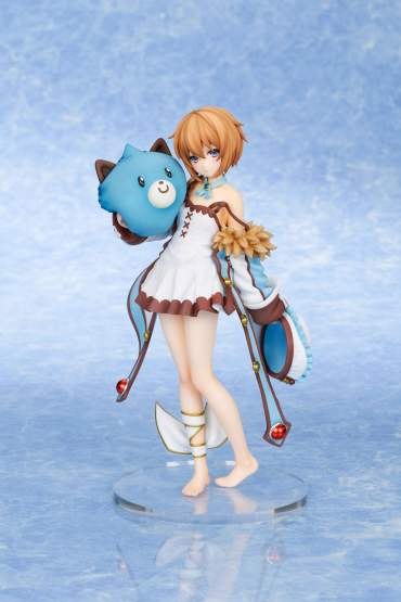 Blanc Wake Up Version (Hyperdimension Neptunia) PVC-Statue 1/8 20cm Broccoli
