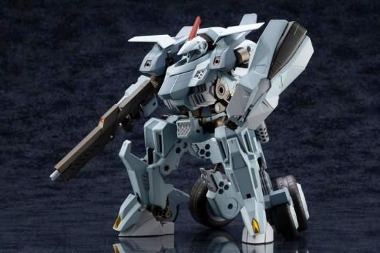 Bulkarm Glanz - Hexa Gear Plastic Model Kit 18cm Kotobukiya