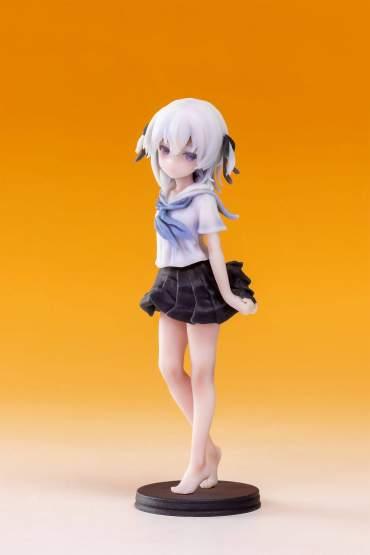 Capriccio Ikone Mashiro 3D Printed Version (Original Character) PMMA (PVC-L)-Statue 1/12 12cm Insight