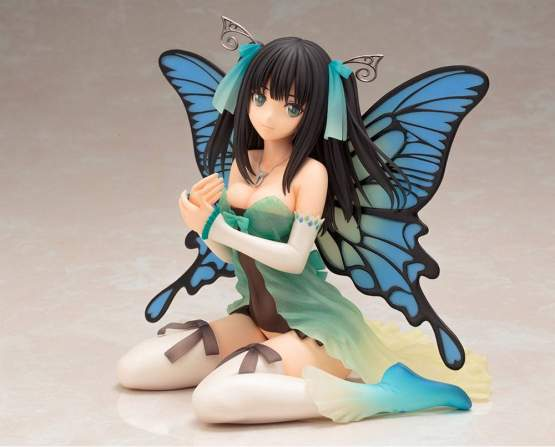 Daisy Fairy of Hinagiku (Tony´s Heroine Collection) PVC-Statue 1/6 14cm Kotobukiya