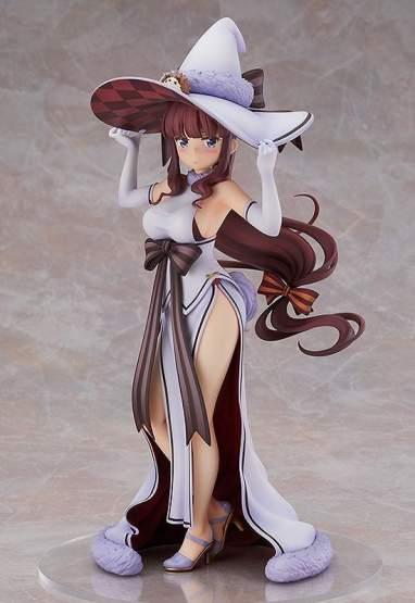 Hifumi Takimoto Witch Version (Kirara Fantasia) PVC-Statue 1/7 24cm Good Smile Company