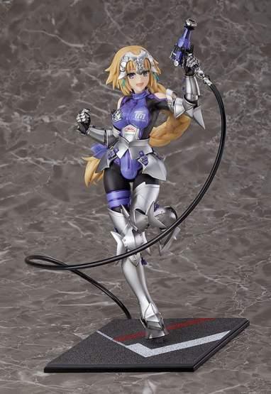 Jeanne d'Arc Racing Version (Goodsmile Racing & Type-Moon Racing) PVC-Statue 1/7 25cm Good Smile Racing / Good Smile Company