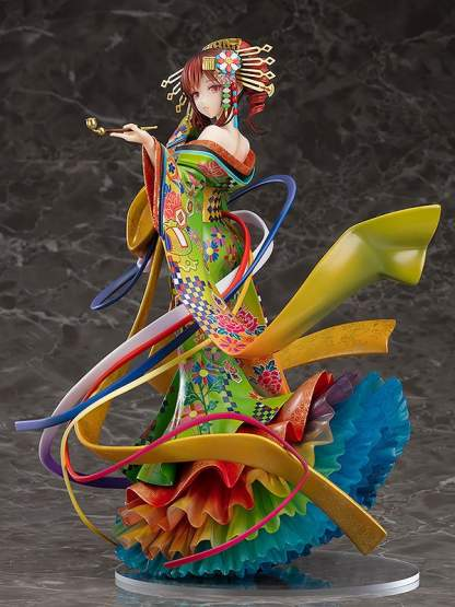 Kasane Teto Yoshiwara Lament Version (UTAU) PVC-Statue 1/7 27cm Good Smile Company