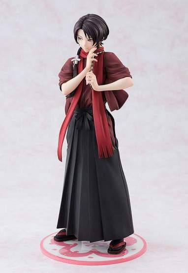 Kashu Kiyomitsu Uchiban Version (Touken Ranbu Hanamaru) PVC-Statue 1/8 21cm Revolve