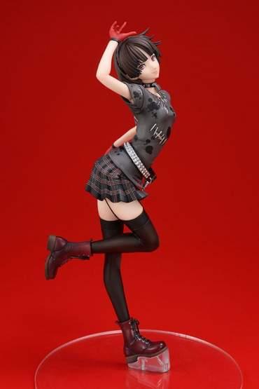 Makoto Niijima (Persona 5) PVC-Statue 1/7 23cm Amakuni