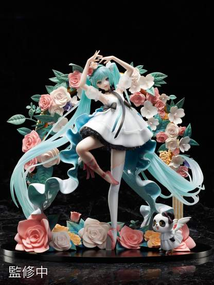 Miku Hatsune Miku with You 2019 Version (Vocaloid) PVC-Statue 1/7 25cm FuRyu