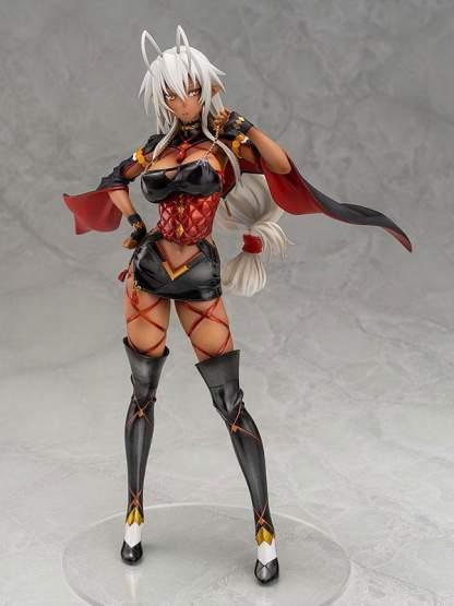 Muramasa Sansei (Full Metal Daemon Muramasa) PVC-Statue 1/7 26cm Wing