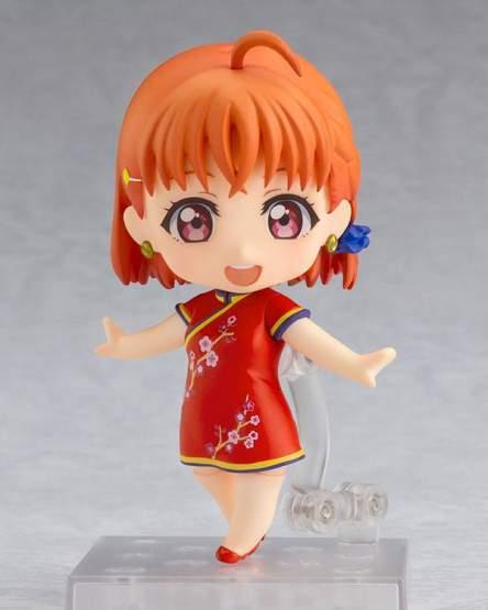 Nendoroid More LoveLive!Sunshine!! Dress Up World Image Girls Vol. 1 - Nendoroid-Zubehör-Set von Good Smile Company