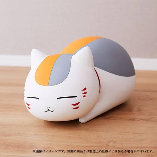 Nyanko Sensei (Natsume Yujin-cho the Movie: Ephemeral Bond) PVC-Statue/Spardose 1/2 11cm Aniplex