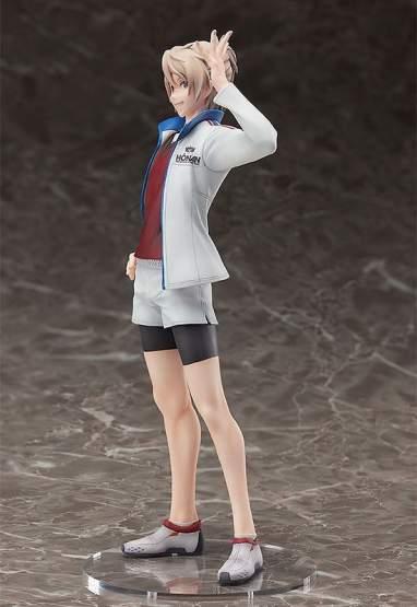 Riku Yagami (Prince of Stride Alternative) PVC-Statue 1/8 22cm FREEing
