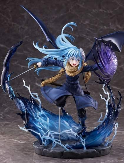 Rimuru Tempest Ultimate Version (That Time I Got Reincarnated as a Slime) PVC-Statue 1/7 35cm eStream