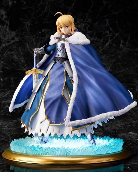 Saber Altria Pendragon Deluxe Edition (Fate/Grand Order) PVC-Statue 1/7 25cm Aniplex