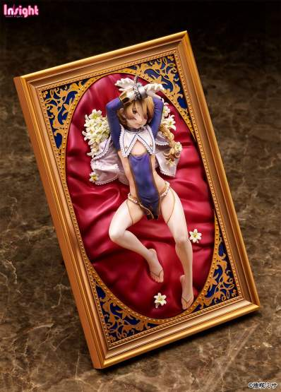 Shounen Jeanne (Original Character) PVC-Statue 1/8 26cm Insight