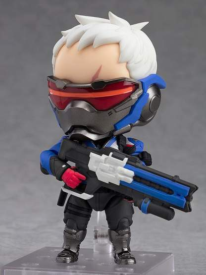Soldier 76 Classic Skin Edition (Overwatch) Nendoroid 976 Actionfigur 10cm Good Smile Company