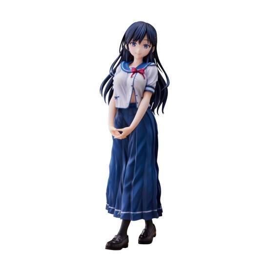 Sumireko Sanshokuin (Oresuki Are You the Only One Who Loves Me?) PVC-Statue 22cm Union Creative