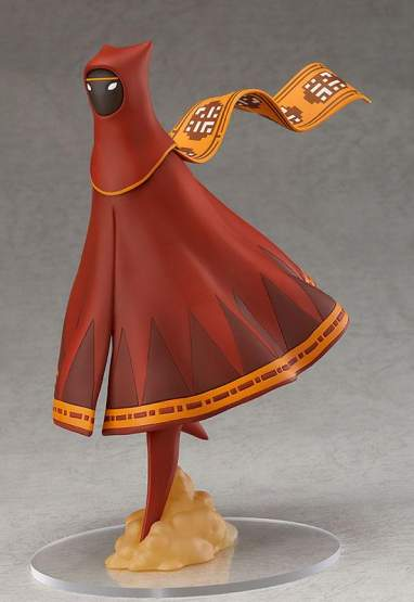 The Traveler (Journey) POP UP PARADE PVC-Statue 17cm Good Smile Company