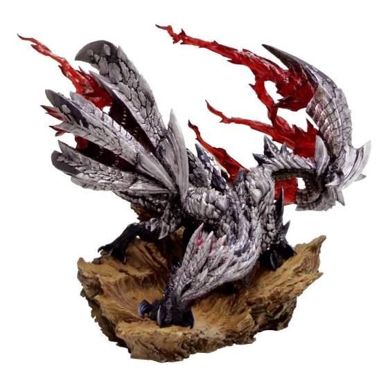 Valfalk (Monster Hunter) CFB Creators Model PVC-Statue 23cm Capcom