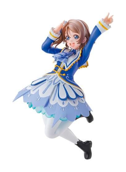 Watanabe You (Love Live! Sunshine!!) Ichibansho PVC-Statue 15cm Bandai