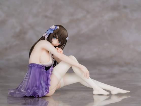 Yuki (Original Character) PVC-Statue 1/7 11cm AniGift