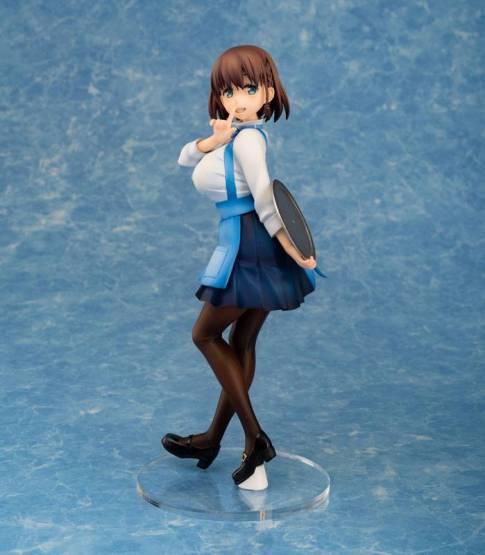 Ai-chan Bakery Uniform Version (Tawawa on Monday) PVC-Statue 1/7 21cm Emon Toys